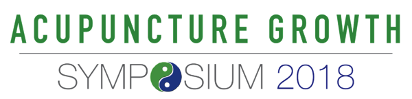 Acupuncture Growth Symposium 2018